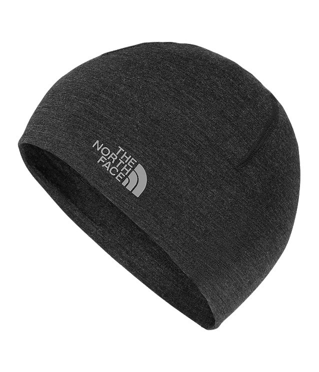 WOOL BED HEAD BEANIE