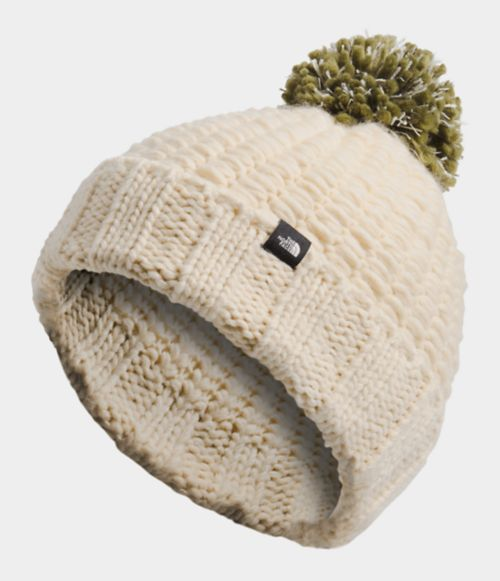 Cozy Chunky Beanie   Free Shipping   The North Face