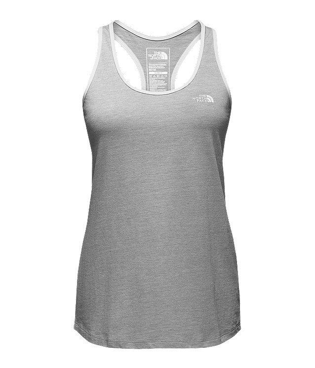 WOMEN'S PLAY HARD TANK