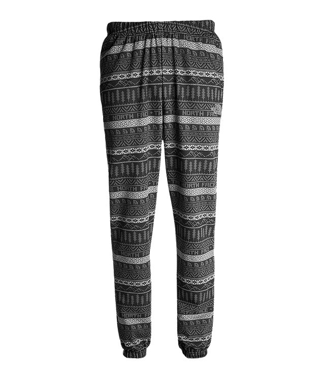 MEN'S HOLIDAY PANTS