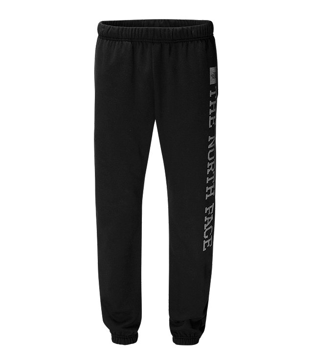 MEN'S REFLECTIVE NEVER STOP PANTS