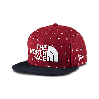 be5283025bd The North Face New Era 59FIFTY Fitted Hats - Limited Edition
