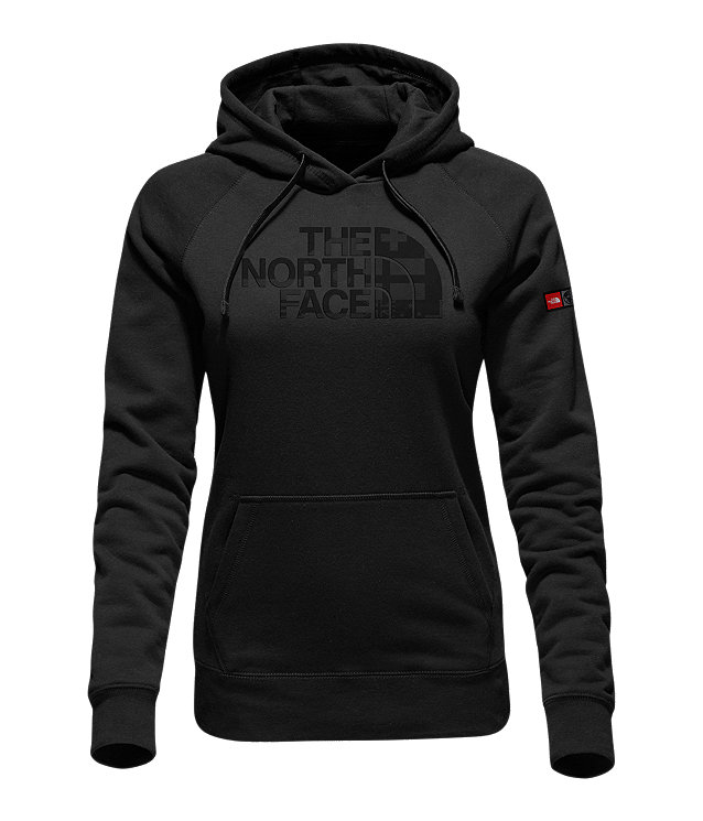 55918a2b4 WOMEN'S IC PULLOVER HOODIE