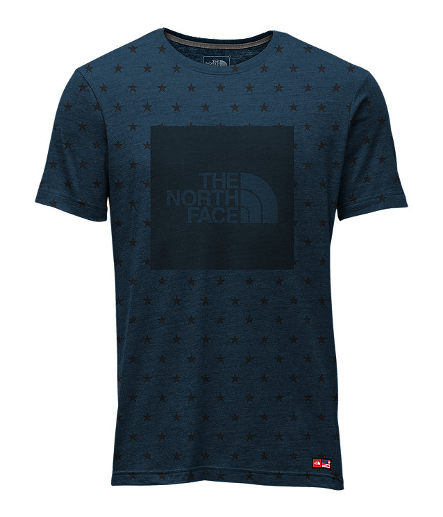 MEN'S IC ALL-OVER PRINT TEE