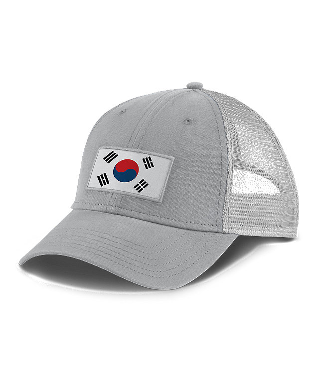 IC TRUCKER HAT