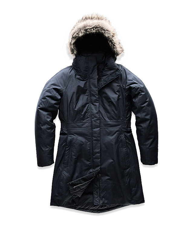 Womens Arctic Parka Ii United States