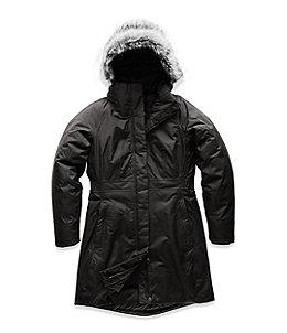 Manteaux d hiver isolés pour femmes   Livraison gratuite   The North Face 49c5d77aea32