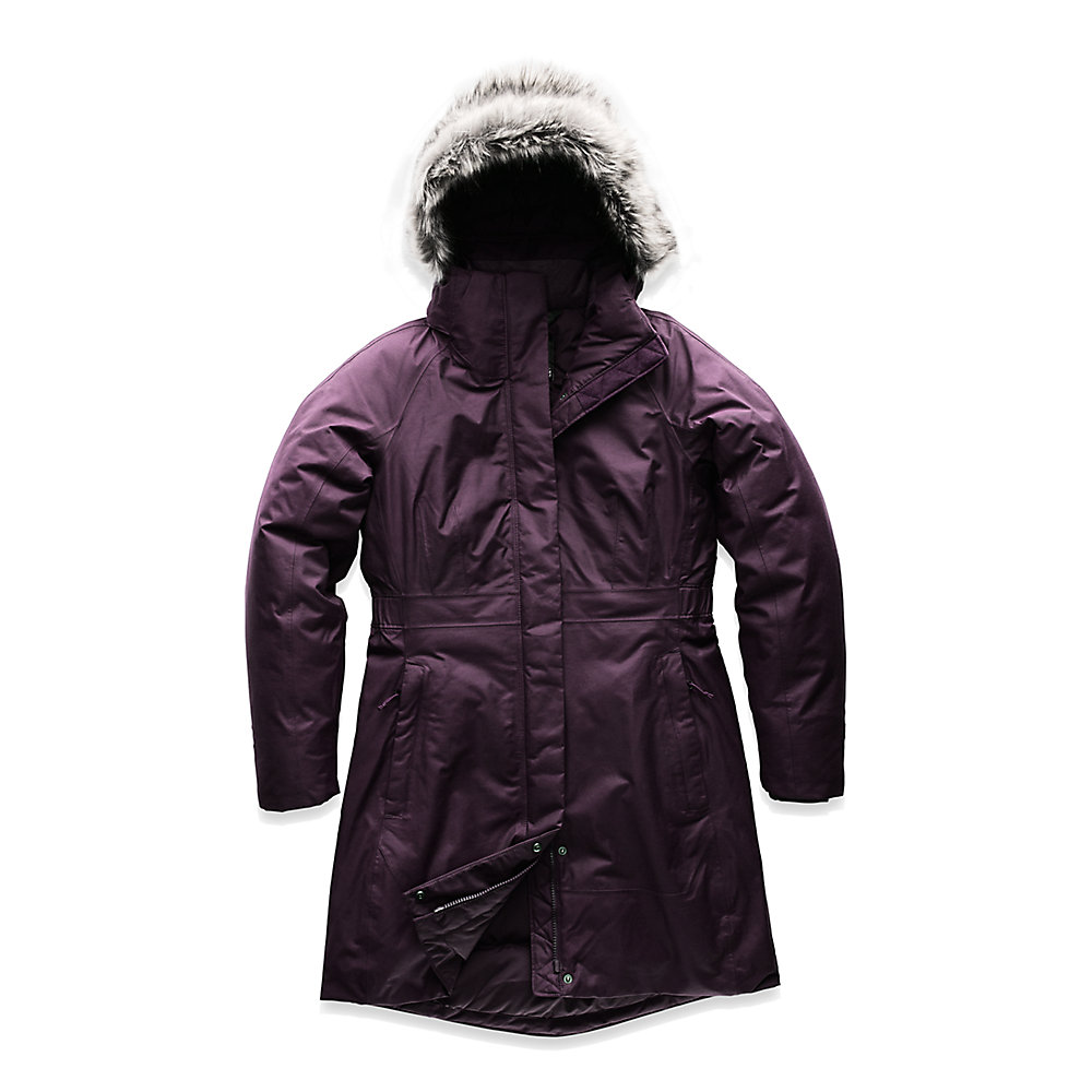 5122205cb WOMEN'S ARCTIC PARKA II | United States