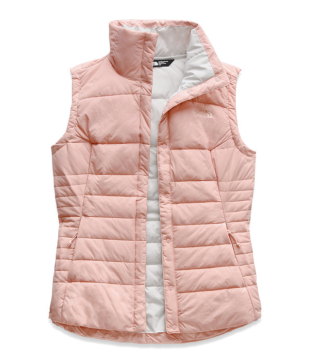WOMEN'S HARWAY VEST