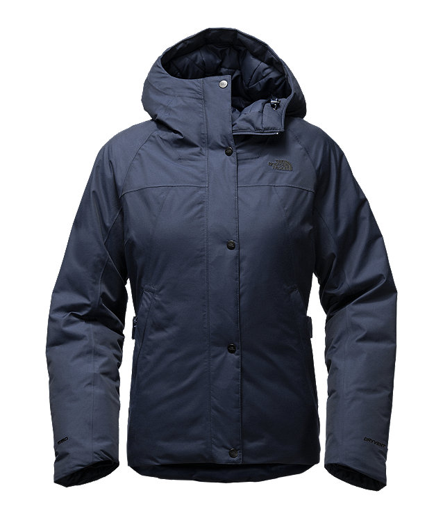 WOMEN'S OUTER BOROUGHS JACKET