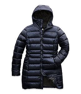 Manteau d'hiver pour femme north face
