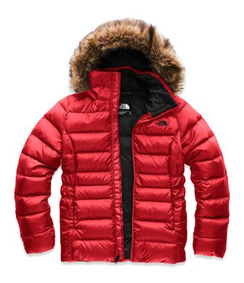 Women's Gotham Jacket Ii by The North Face