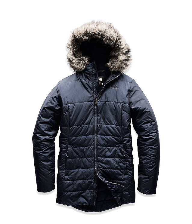 a9f7241ff WOMEN'S HARWAY INSULATED PARKA