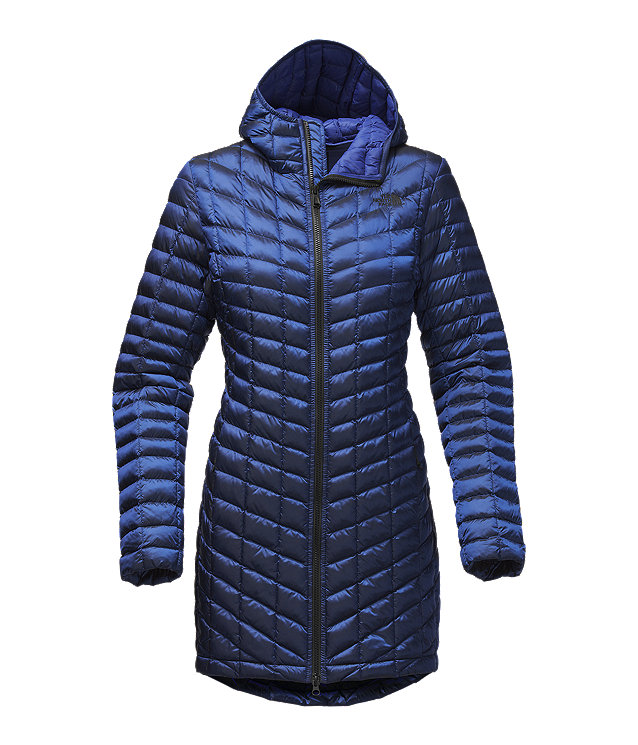 PARKA THERMOBALL™ II POUR FEMMES