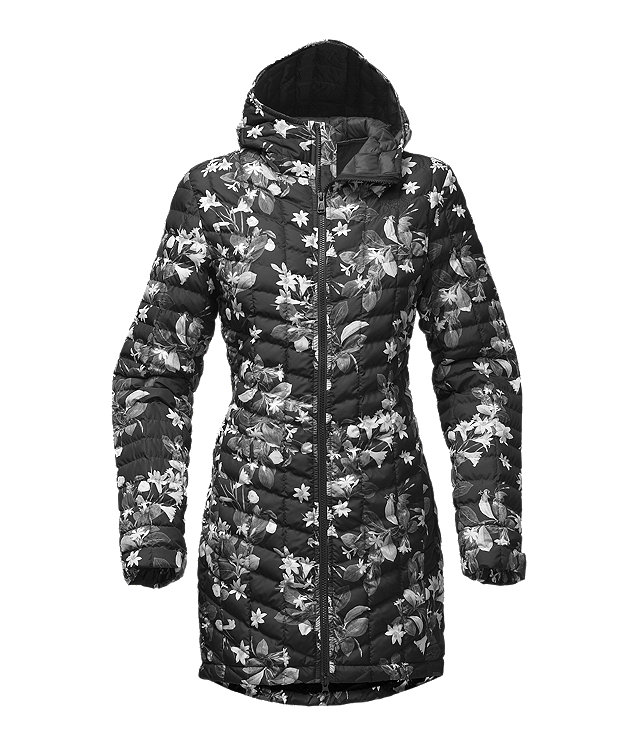WOMEN'S THERMOBALL™ PARKA II