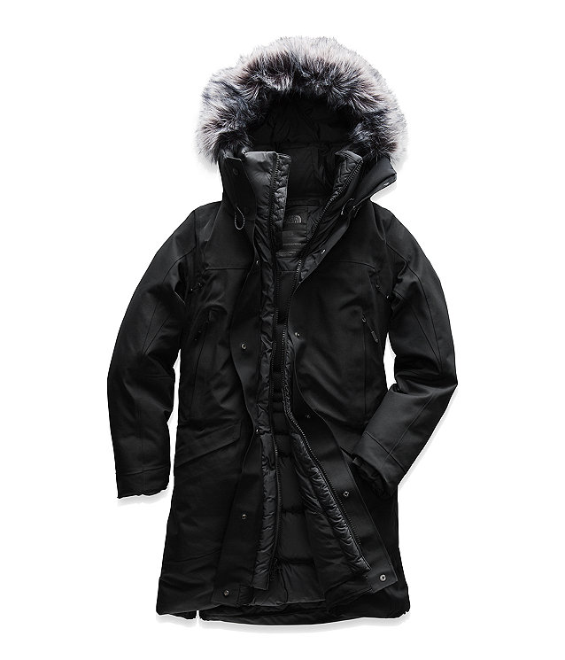 WOMEN'S CRYOS EXPEDITION GTX® PARKA