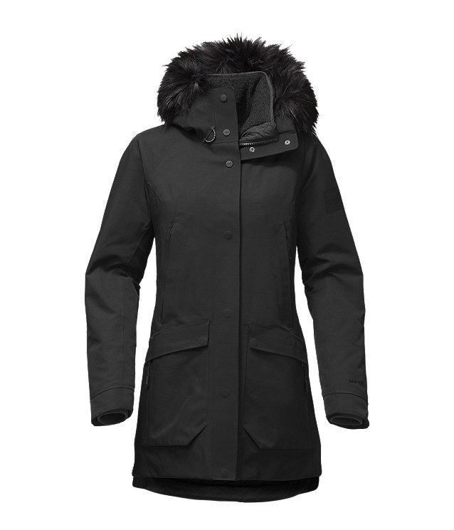 WOMEN'S CRYOS GTX® JACKET