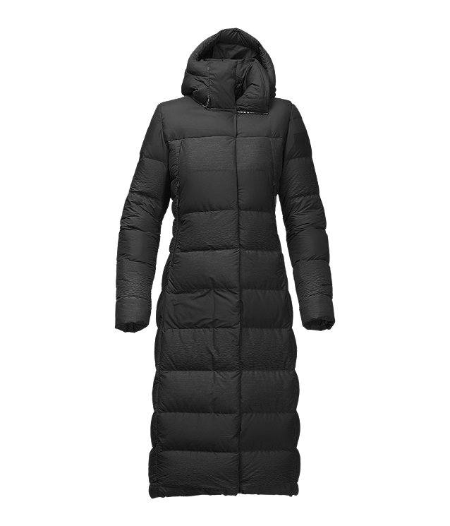 WOMEN'S CRYOS DOWN PARKA