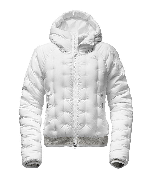 WOMEN'S CRYOS DOWN BOMBER