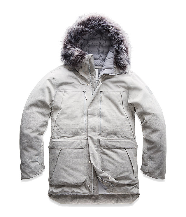 MEN'S CRYOS EXPEDITION GTX® PARKA