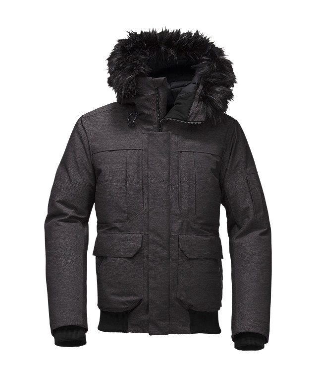 MEN'S CRYOS EXPEDITION GTX® BOMBER