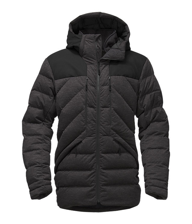 MEN'S CRYOS DOWN JACKET
