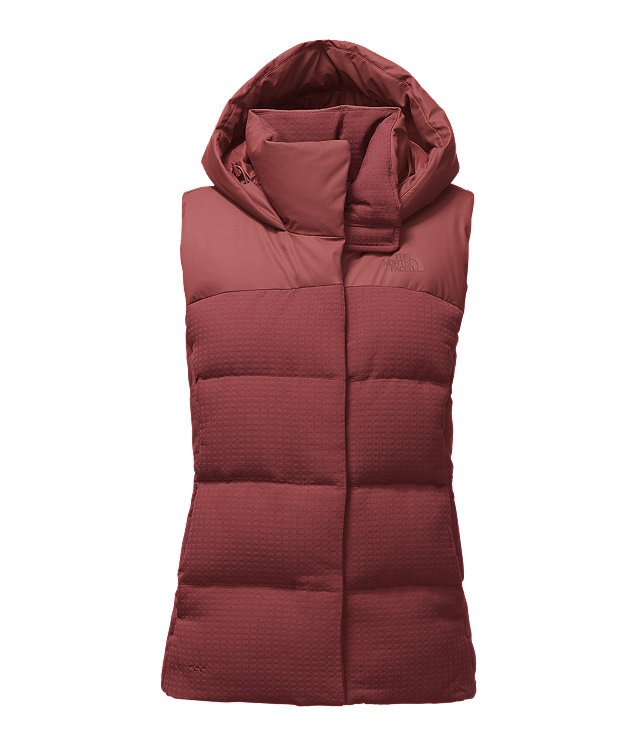 WOMEN'S NOVELTY NUPTSE VEST
