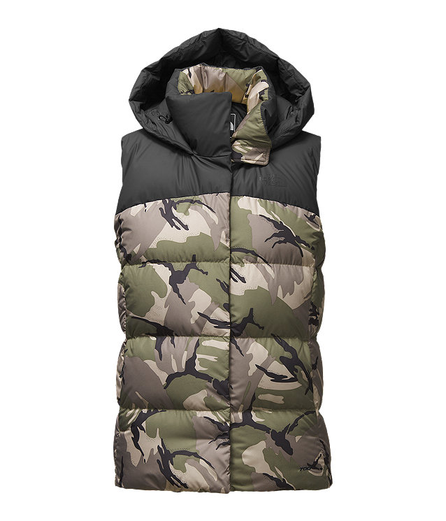 54464d6750d1 WOMEN S NOVELTY NUPTSE VEST