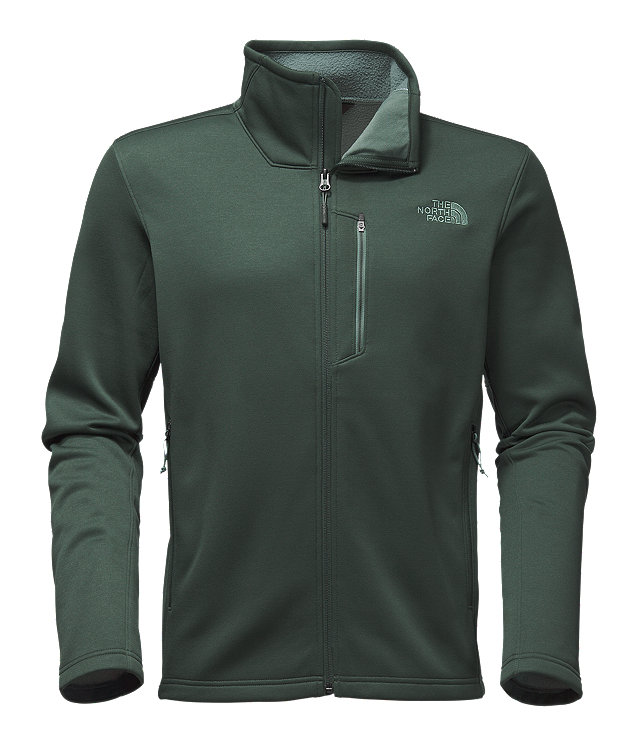 MEN'S WAKERLY FULL ZIP