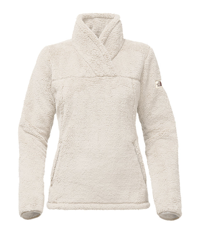 WOMEN'S CAMPSHIRE PULLOVER