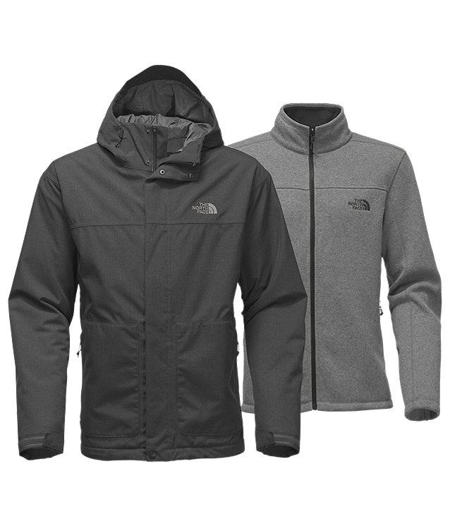 MEN'S FORDYCE TRICLIMATE® JACKET