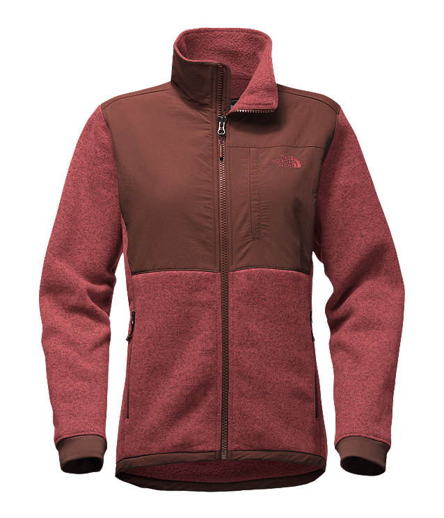 WOMEN'S NOVELTY DENALI JACKET