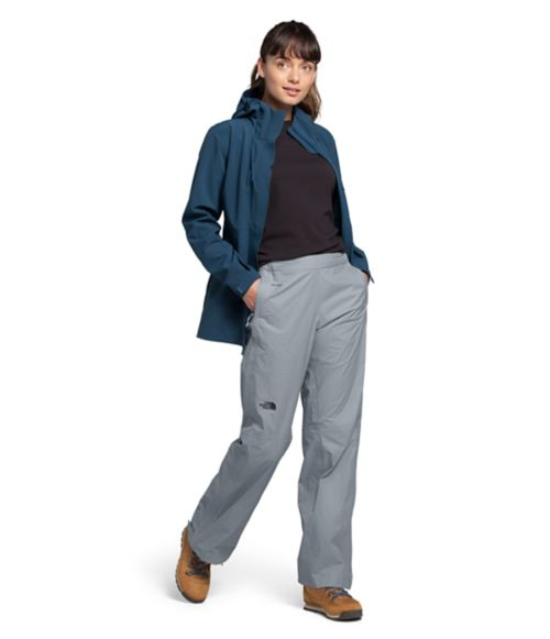 WOMEN'S VENTURE 2 HALF ZIP PANTS-