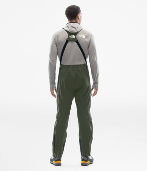 Men's Summit L5 FUTURELIGHT™ Full-Zip Bibs-