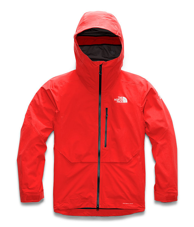 North Face Jacke Denali Heavy Fleece Rosa Grau Größe Medium
