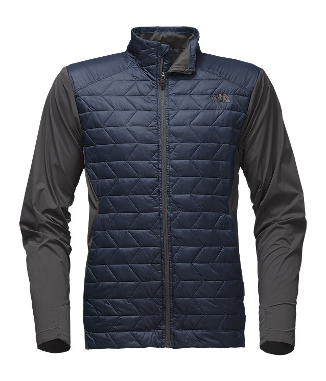 MEN'S THERMOBALL™ ACTIVE JACKET