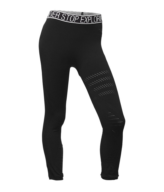 WOMEN'S TERRA METRO TIGHTS