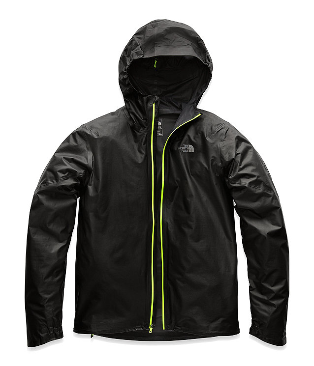 MEN'S HYPERAIR GORE-TEX® TRAIL JACKET