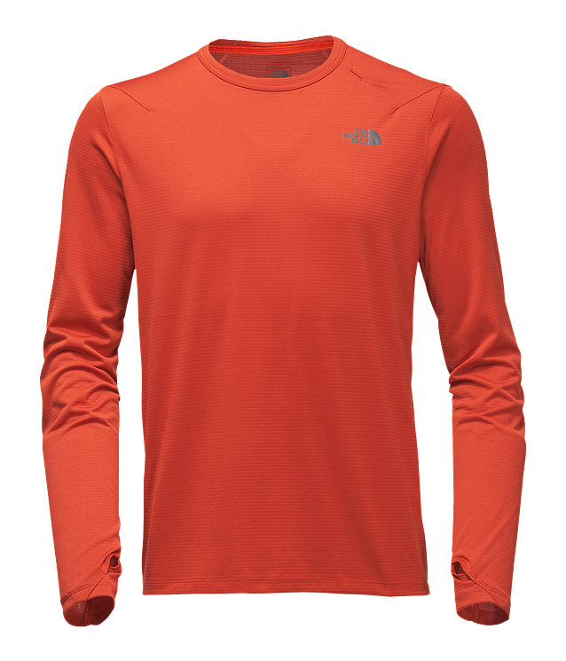 MEN'S FLIGHT TOUJI LONG-SLEEVE