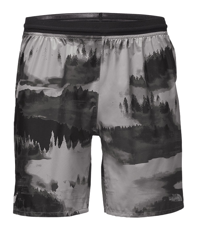 MEN'S FLIGHT TRAIL SHORTS