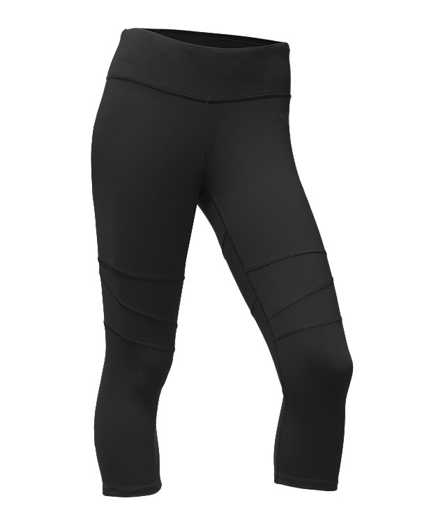 WOMEN'S MOTIVATION CAPRIS