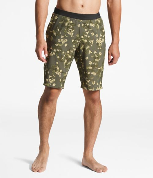 MEN'S BEYOND THE WALL SHORTS-