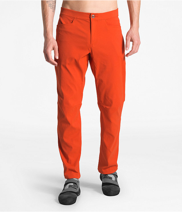PANTALON BEYOND THE WALL ROCK POUR HOMMES