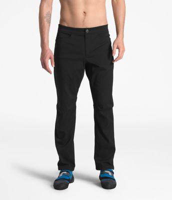 Men's Beyond The Wall Rock Pants by The North Face