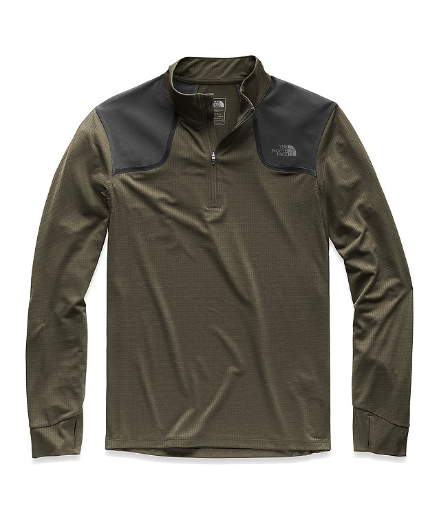 MEN'S KILOWATT ¼ ZIP