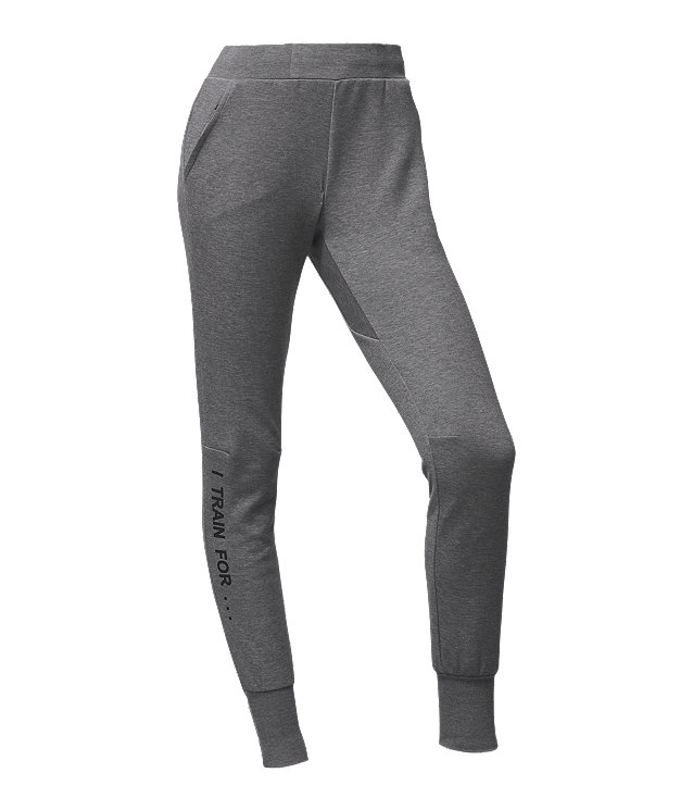 WOMEN'S HEATUP FLASHDRY™ KNIT JOGGER