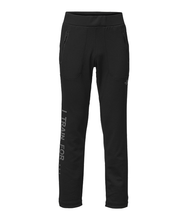 MEN'S HEATUP PANTS