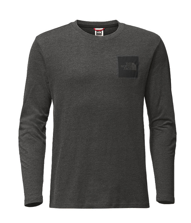 4cb01ca59 MEN'S LONG-SLEEVE FINE TEE