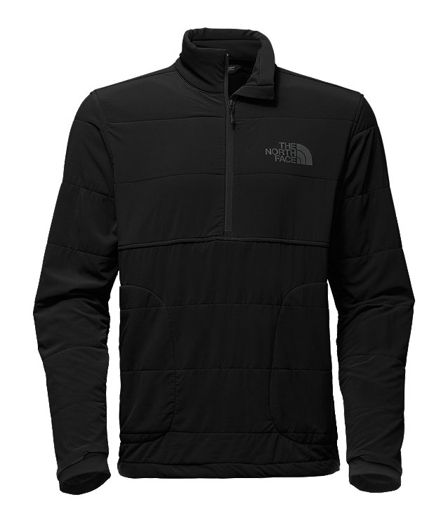 MEN'S MOUNTAIN SWEATSHIRT 1/2 ZIP