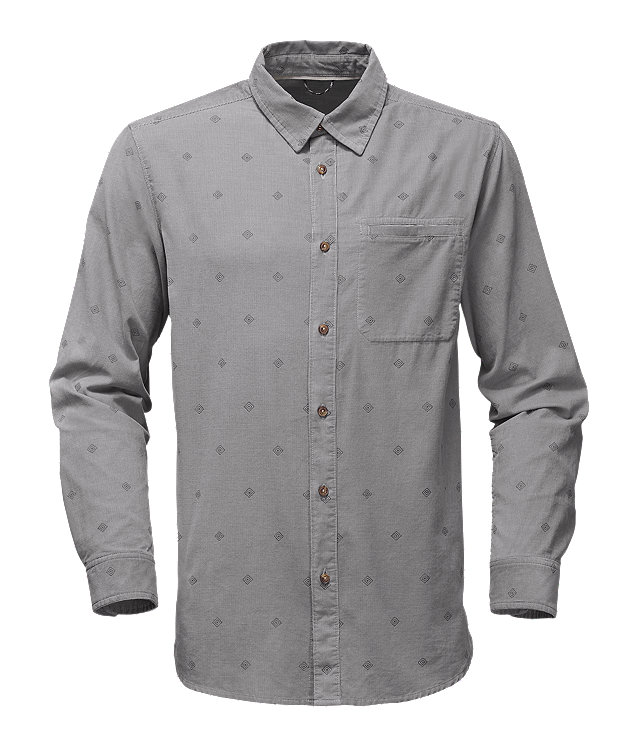 CHEMISE KERSHAW CORD POUR HOMMES